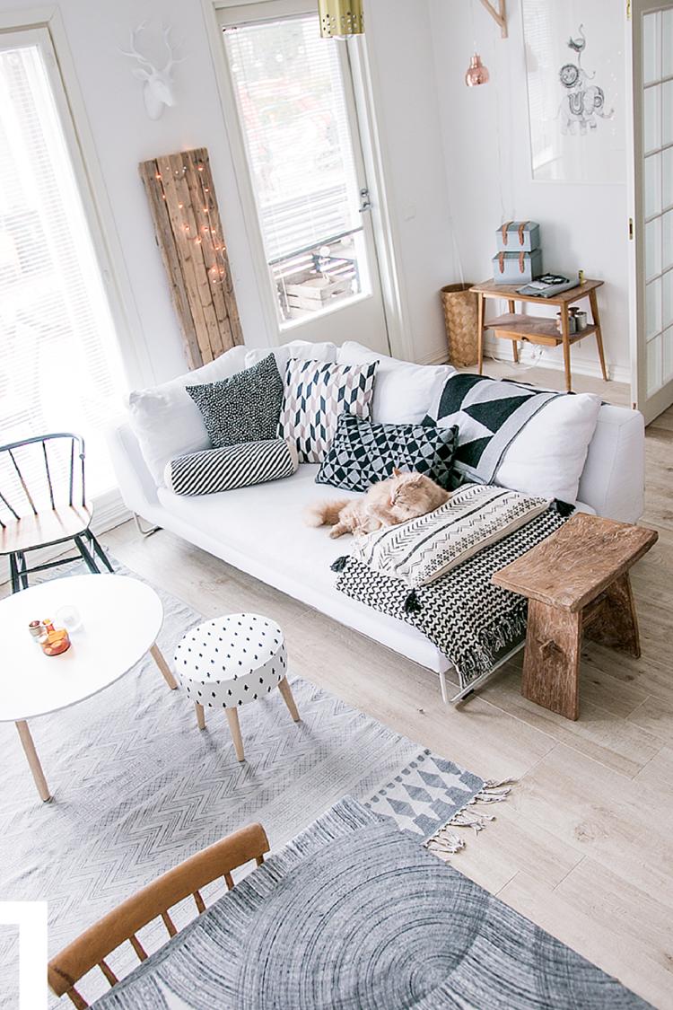 Comment créer un style scandinave ? (en seulement 5 étapes)